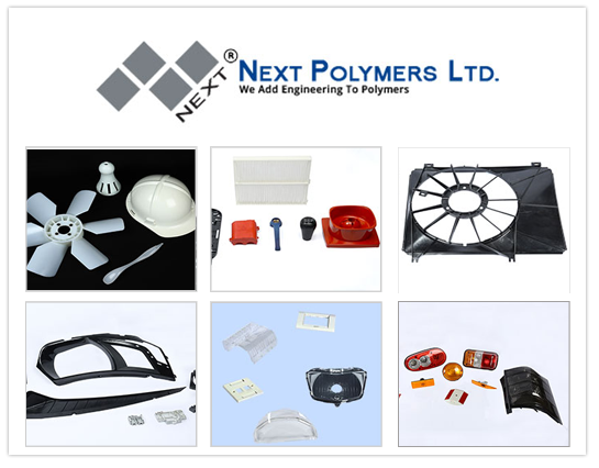 J  P  Polymers Private Limited